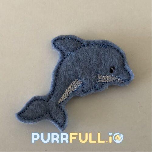 Delfin - ujjbáb