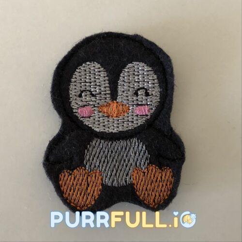 Pingvin - ujjbáb